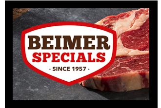Beimer: een professionele<br> en flexiblele partner.